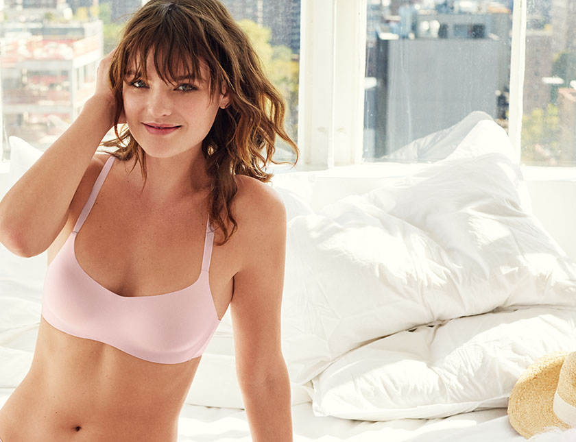 b.tempt'd wire free bras